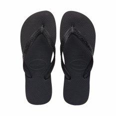 Retail Price Havaianas Top Black Flip Flop Bra 41 42 Intl