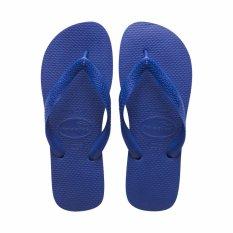Discount Havaianas Top Marine Blue Flip Flop Bra 43 44 Intl Havaianas Singapore