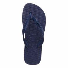 Cheap Havaianas Top Navy Blue Flip Flop Bra 41 42 Intl