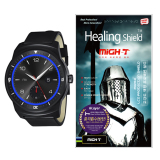 The Cheapest Healingshield Lg G Watch R Anti Shock Screen Protector Online