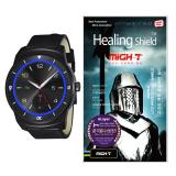 Price Healingshield Lg G Watch R Anti Shock Screen Protector South Korea