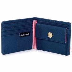 Herschel Roy Coin Wallet Navy Online