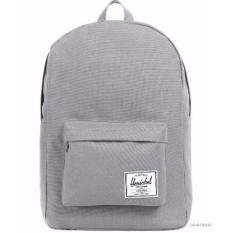 Best Offer Herschel Supply Co Classic Grey
