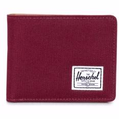 Top Rated Herschel Supply Co Hank Wallet Windsor Wine