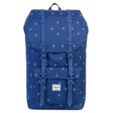 Herschel Supply Co Little America Full Volume Focus Backpack 25L Singapore