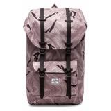 Herschel Supply Co Little America Mid Volume Geo Backpack 16 5L Review
