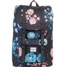 d4df34d9bac Herschel Supply Co. Little America Mid-Volume Pastel PTL Backpack 16.5L