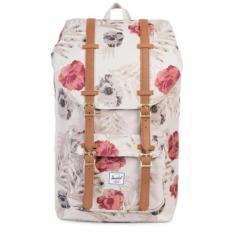 Cheaper Herschel Supply Co Little America Mid Volume Pelican Backpack 16 5L