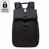 Price High Quality Multifunctional Anti Theft Men Backpacks Fashion Business Laptop Bags Waterproof Travel Schoolbags Intl On China