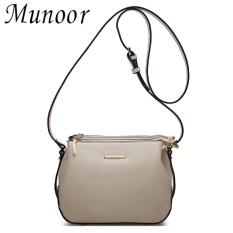 Buy High Quality Women Crossbody Bags 100 Genuine Leather Shoulder Bags Kulit Tulen Kulit Asli Da Chinh Hang หนังแท้ Intl Online