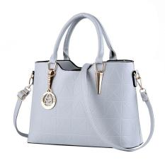 hogakeji Womens Beauty Leather Handbag Shoulder Bag Messenger Hobo Satchel Tote Crossbody Bag
