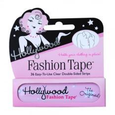 Hollywood Fashion Secrets Fashion Tape With Tin Deal