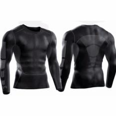 Hypervent Pro Combat Compression Tights Long Top Sale