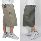I Men S Xxxxxl Multi Bags Pants Casual Capris Black Review