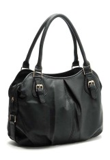 Compare Price Imported Euro Brand Black Hand Sling Bag On Singapore