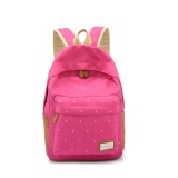 Review Imported Best Trty Fashion Sch**l Backpack Women Children Schoolbag Back Pack Leisure Korean Ladies Knapsack Laptop Travel Bags For Teenage Girls Intl Oem On China
