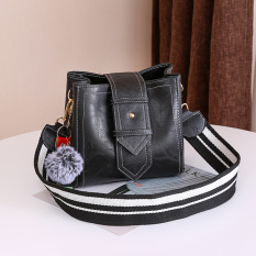 Buy Ins Fashion G*rl S Super Fire Bag Shoulder Strap Bag Black China