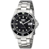 Buy Invicta Ile8926Oba Pro Diver Men S Stainless Steel Watch Silver Intl Cheap On Singapore