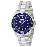 Purchase Invicta Mens 9094Ob Pro Diver Coin Edge Japanese Automatic Stainless Steel Watch