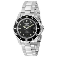 Promo Invicta Pro Diver Automatic Men 40Mm Stainless Steel Diving Watch 8926Ob