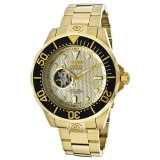Price Comparisons Of Invicta Pro Diver Automatic Men Gold Ip 47Mm Stainless Steel Diving Watch 13710