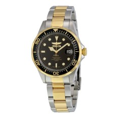 Buy Invicta Pro Diver Men Gold Ip 38Mm Quartz Stainless Steel Diving Watch 8934 Online China