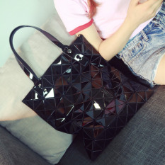Review Laser Package New Style Women S Bag 6 7 Black China