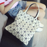 Discounted Laser Package New Style Women S Bag 6 7 White