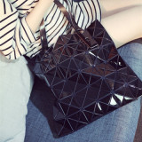 Buy Cheap Laser Package New Style Women S Bag Black
