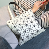 Laser Package New Style Women S Bag White On China