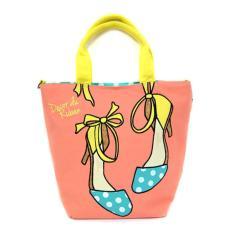 Buy Japan Mis Zapatos Mini Size Pumps And Ribbon Shoulder Bag Cheap On Singapore