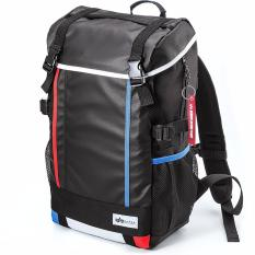 Japan Premium Quality Alpha Industries Limited Backpack Tricolor Singapore