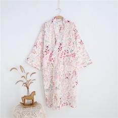 Retail Price Summer Japanese Style Gauze Women S Home Services Women S Nightgowns Sleepshirts