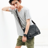 Price Japanese Flap Canvas Shoulder Bag Crossbody Bag Oem China