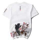 Who Sells Chinese Style Men S Short Sleeve T Shirt The Cheapest