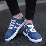 Buy Jarma Men S Shoes Canvas Sneakers Skater Shoes Sport Shoes Intl China