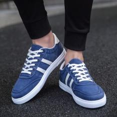 Best Deal Jarma Men S Shoes Canvas Sneakers Skater Shoes Sport Shoes Intl