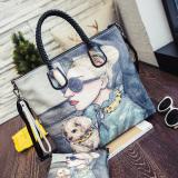 Who Sells Jianyue Women S Shoulder Different Size Bags Women S Bag Black Cheap