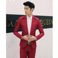 Joy Korea Korean Fashion Fashion Casual Suit Jacket Loose Coat Bjoy Korea Korean Fashion Gundy Intl Coupon