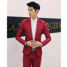Compare Joy Korea Korean Fashion Fashion Casual Suit Jacket Loose Coat Bjoy Korea Korean Fashion Gundy Intl