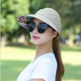 Joy Korea Korean Fashion Foldable Sun Hat For Leisure Korean Style Beige Intl On China