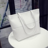 Where Can You Buy Joy Ladies Handbags Shoulder Messenger Bag Retro Handbag White Intl