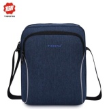 Purchase Joy Men Messenger Shoulder Bag For Phone Wallet Blue Intl Online