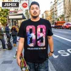 Jsmix Big Plus Size Large M 7Xl Graphic T Shirt Intl Best Price