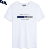 Sale Card Charge Programmers Men T Shirt Neutral White Neutral White Oem Online