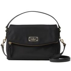 Review Kate Spade Blake Avenue Miri Crossbody Bag Handbag Black Wkru4216 Kate Spade On Singapore