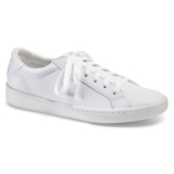 Low Price Keds Ace Leather White