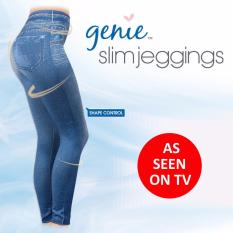 Kenqo Genie Slim Jeggings Single Pack, Stretchable Leggings By Kenqo Pte Ltd.
