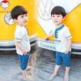 Kid Clothing Chinese Traditional Wear With Modern Design Tang Zhuang Chinese New Year Wear Oem Discount