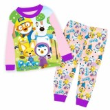 Kids Clothing Kid Sleepwear Pororo Pajamas Shop